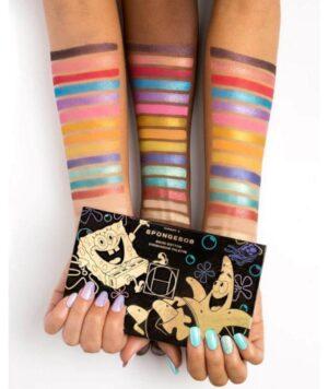 Hipdot-x-Spongebob-Bikini-Bottom-Eye-Palette-Swatches-768×768